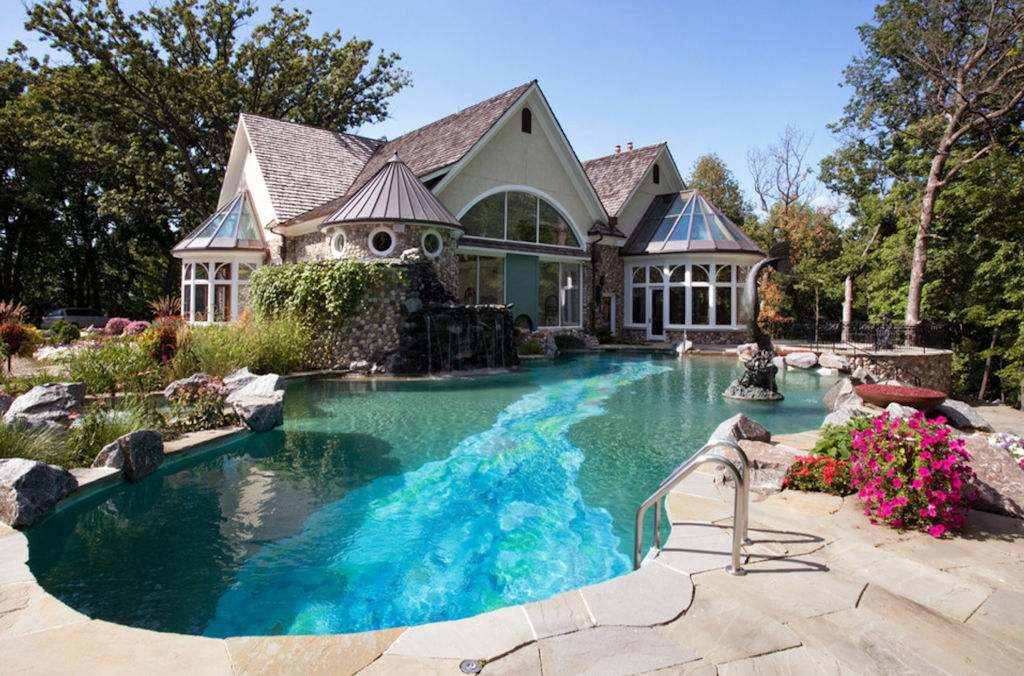 barrington hills il pool builders