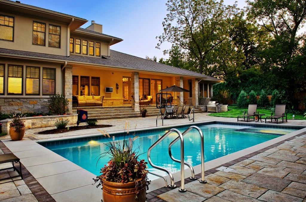 highland park il pool builders