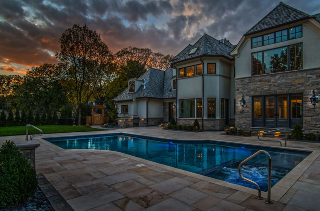 hinsdale il pool builders