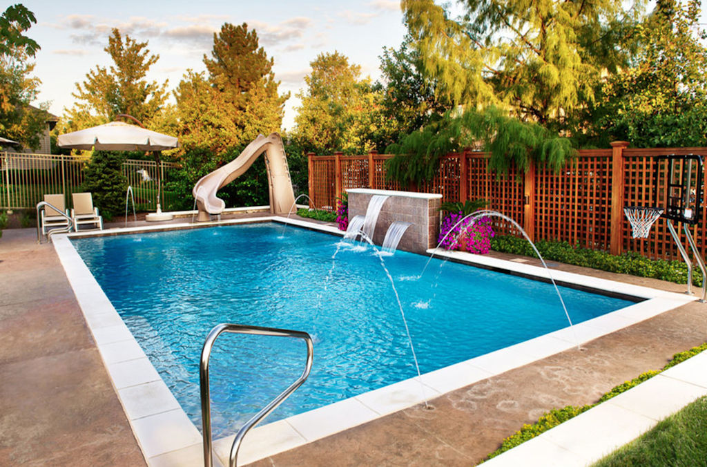 naperville il pool builders