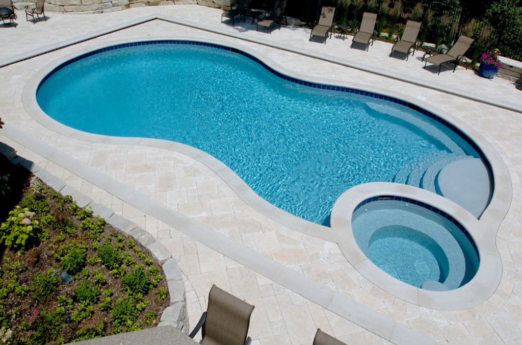 north barrington il pool builders