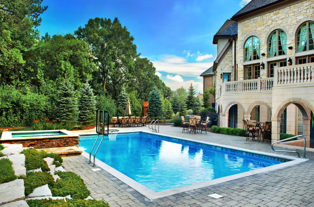 willowbrook il pool builders