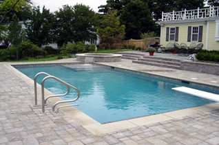 barrington il swimming pools