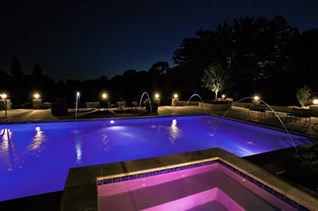 lake forest il swimming pools