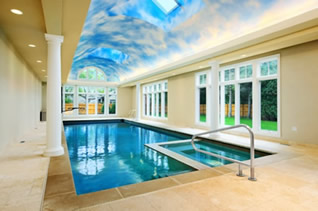 wilmette il swimming pools