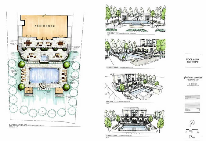 chicago landscape design 001