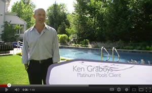 Testimonials :: Glencoe Swimming Pool Client