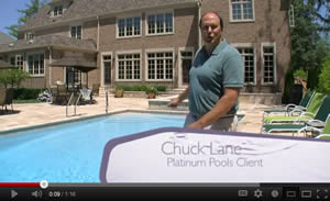 Testimonials :: Northbrook Swimming Pool Client