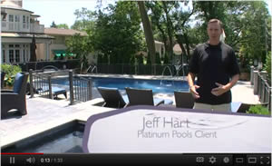 Testimonials :: Park Ridge Swimming Pool Client