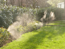 illinois pools mosquito misting