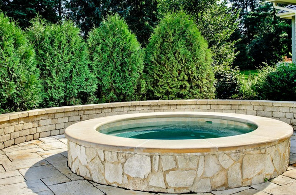 west chicago il pool builders