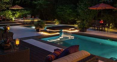 Inground Pools And Spas